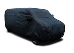 SAHARA Indoor VW T5 / T4 Transporter Fitted Car Cover. (SWB / LWB)