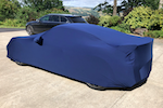 Subaru Impreza ( All Versions ) SOFTECH STRETCH Indoor Car Cover - Colour Choice