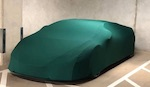 McLaren ( All Versions ) SOFTECH STRETCH Indoor Car Cover - Colour Choice