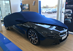 BMW ( All Versions ) SOFTECH STRETCH Indoor Car Cover - Colour Choice