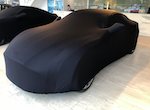 Aston Martin SOFTECH STRETCH Indoor Car Cover - Colour Choice