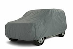 Maserati Levante Voyager Indoor / Outdoor Car Cover (STORMFORCE Upgrade Available)
