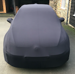 SOFTECH STRETCH Indoor Car Cover ( All Models ) - Colour Choice