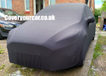 Ford Focus RS ( All Versions ) SOFTECH STRETCH Indoor Car Cover indoor - Colour Choice