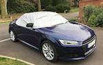 Audi TT Half Cover