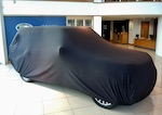 Range Rover / Land Rover SOFTECH STRETCH Indoor Car Cover indoor - Colour Choice