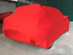 Lancia Delta Integrale SOFTECH STRETCH Indoor Car Cover - Colour Choice