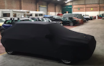 Ford Escort SOFTECH STRETCH Indoor Car Cover indoor - Colour Choice