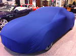 Ford Capri SOFTECH STRETCH Indoor Car Cover indoor - Colour Choice