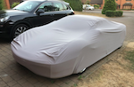 McLaren Luxury Outdoor Car Cover