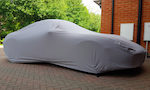 Porsche Luxury Stretch Fit Outdoor Car Cover