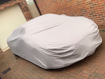 AC Cobra Luxury Stretch Fit Outdoor Car Cover