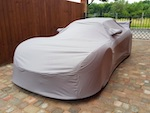 Lamborghini Custom Made Guanto Outdoor Car Cover