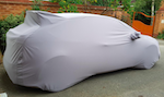 Ford Focus RS Custom Made Guanto Outdoor Car Cover
