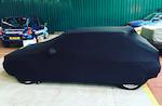 Audi UR Quattro SOFTECH STRETCH Indoor Car Cover indoor - Colour Choice