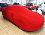 Subaru BRZ SOFTECH STRETCH Indoor Car Cover - Colour Choice