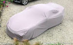 Honda Luxury Outdoor Car Cover - Stretch Fit