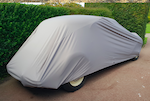 Morris Minor Saloon / Traveller Luxury Outdoor Car Cover - Stretch Fit