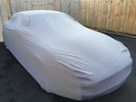 SMART Roadster / Coupe Luxury Outdoor Car Cover - Stretch Fit