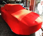 Fiat Barchetta SOFTECH STRETCH Indoor Car Cover - Colour Choice
