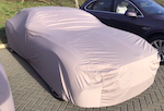 Rover Luxury Outdoor Car Cover - Stretch Fit
