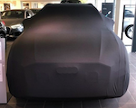 Audi Q7 SOFTECH STRETCH Indoor Car Cover  - Colour Choice