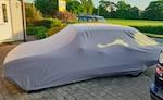 Triumph Toledo, Dolomite, Sprint, 1500 & TC Luxury Outdoor Car Cover - Stretch Fit