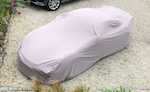 Mitsubishi Lancer EVO ( All Versions ) Luxury Outdoor Car Cover  - Stretch Fit