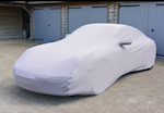 Porsche Custom Made Guanto Outdoor Car Cover