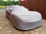 Ferrari Custom Made GUANTO Outdoor Car Cover