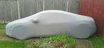 Audi R8 Custom Made Guanto Outdoor Car Cover