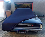 Dodge Charger SOFTECH STRETCH Indoor Car Cover - Colour Choice