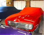 Pontiac Firebird SOFTECH STRETCH Indoor Car Cover - Colour Choice