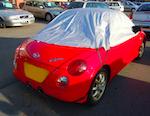 Daihatsu Copen Half Cover