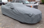 Ford Mustang ( New and Old Shape ) STORMFORCE 4 Layer Outdoor Cover ( NOT THE 2016 ONWARDS VERSION )