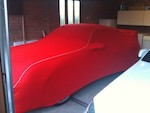 Porsche SOFTECH Luxury Indoor Bespoke Cover - Fully Fitted, Made to your Spec. (ALL VERSIONS)
