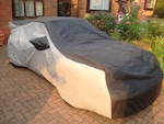 Porsche ADVAN-TEX Waterproof & Breathable Outdoor Bespoke Car Cover  - Fully Fitted, made to order.