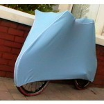 Mountain Bike SOFTECH Stretch, Fleece Bespoke Indoor Cover ( Colour Choice )