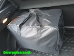 Car Cover Bag Upgrade / Replacement