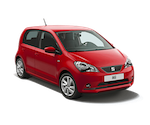 Seat Mii Fitted Car Covers