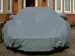 Aston Martin DB7 Monsoon Car Cover