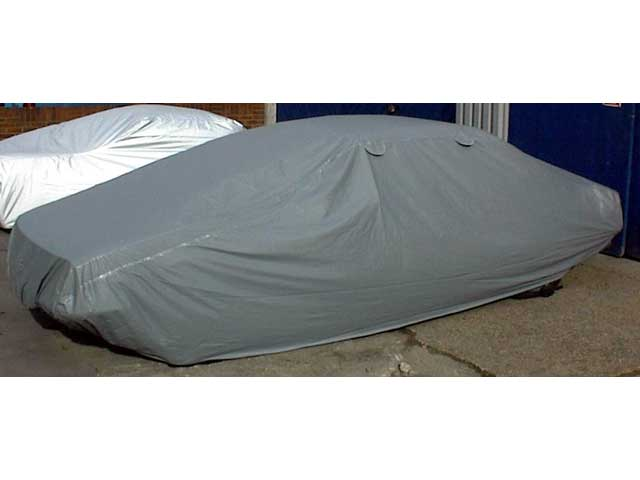 Coveryourcar.co.uk Triumph Stag Monsoon Outdoor Car Cover