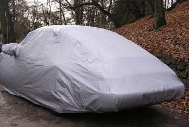 Outdoor Heavy Duty Porsche Cover