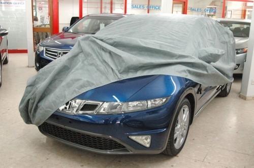 Honda Civic Stormforce Car Cover