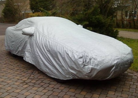 Jaguar XK8 / XKR Voyager Car Cover