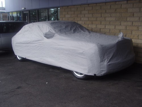 Rolls Royce Phantom Bespoke Outdoor Car Cover