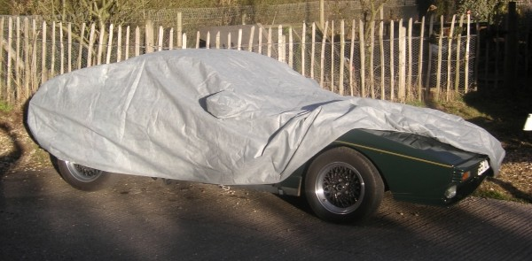 TVR Tasmin Stormforce Car Cover from Coveryourcar.co.uk