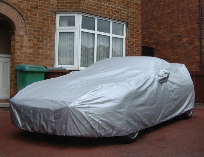 Toyota Supra Voyager Indoor / Outdoor Cover by Coveryourcar.co.uk
