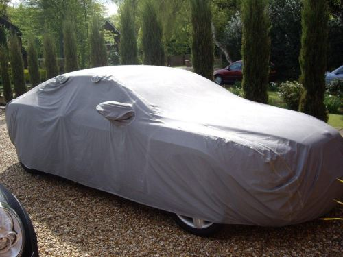 Bentley Continental GT Monsoon Car Cover from Coveryourcar.co.uk