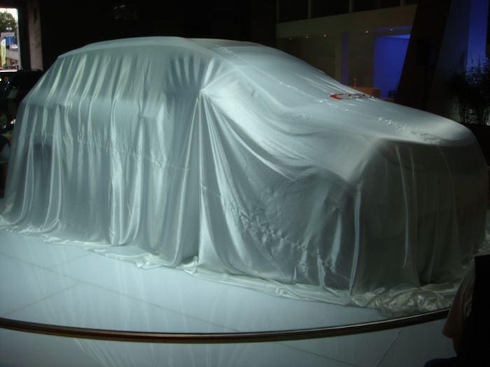 Audi Q7 Reveal Cover